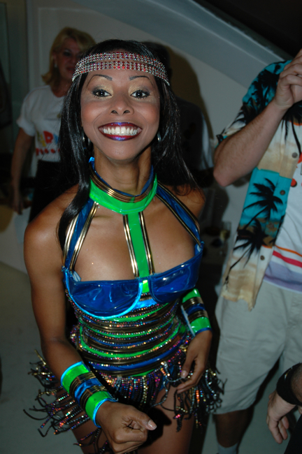 Carnival in Gay Brazil Photo 12