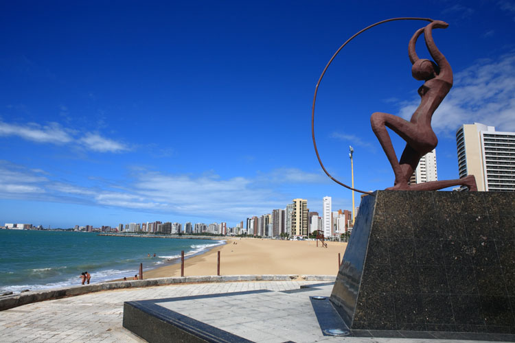 Gay Fortaleza in Gay Brazil Photo 4